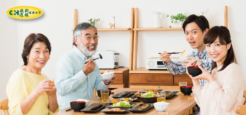 你的飲食習慣可能讓你變笨、變失智 你的飲食習慣是否讓大腦早衰? 快來自我檢視